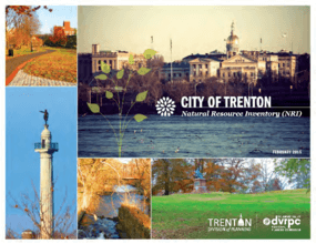 City of Trenton Natural Resource Inventory (NRI)