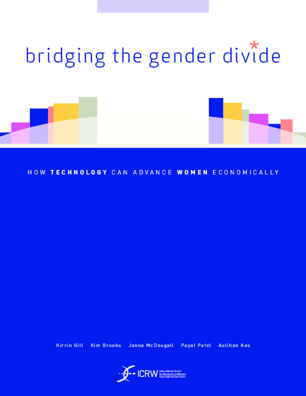 Bridging the Gender Divide: How Technology Can Advance Women Economically