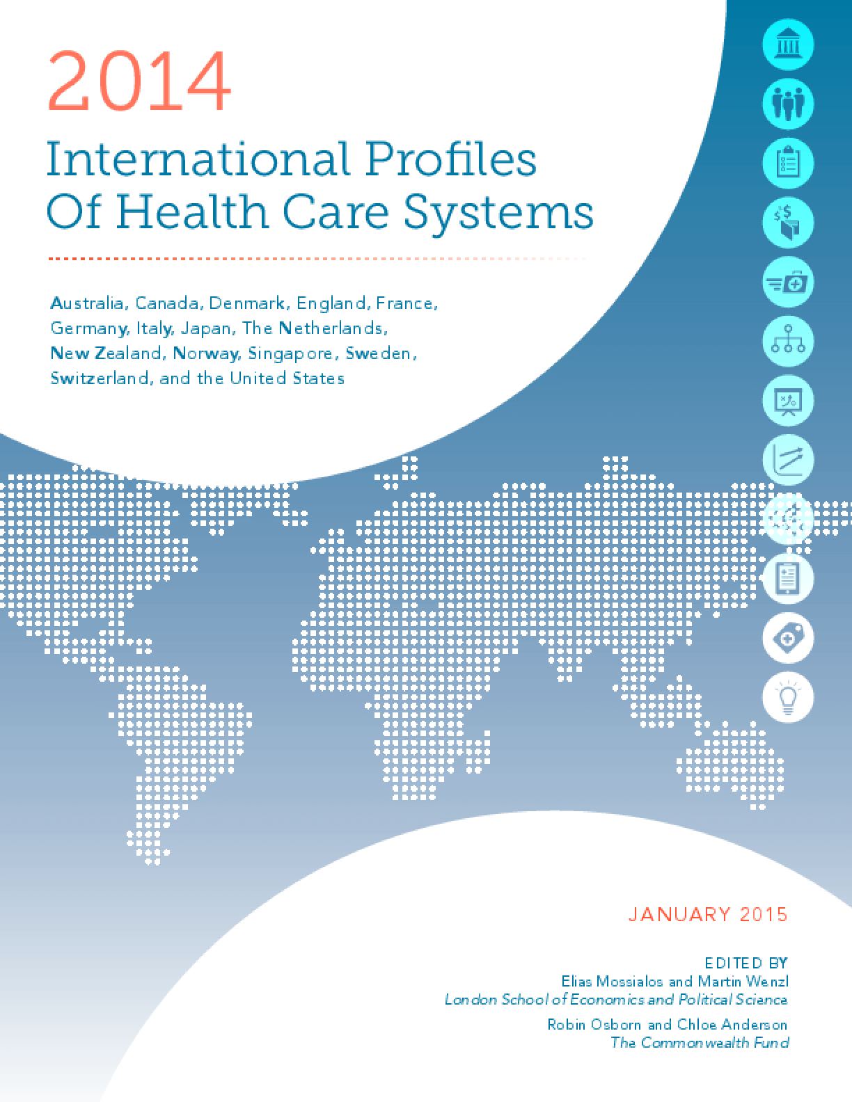 International Profiles of Health Care Systems, 2014