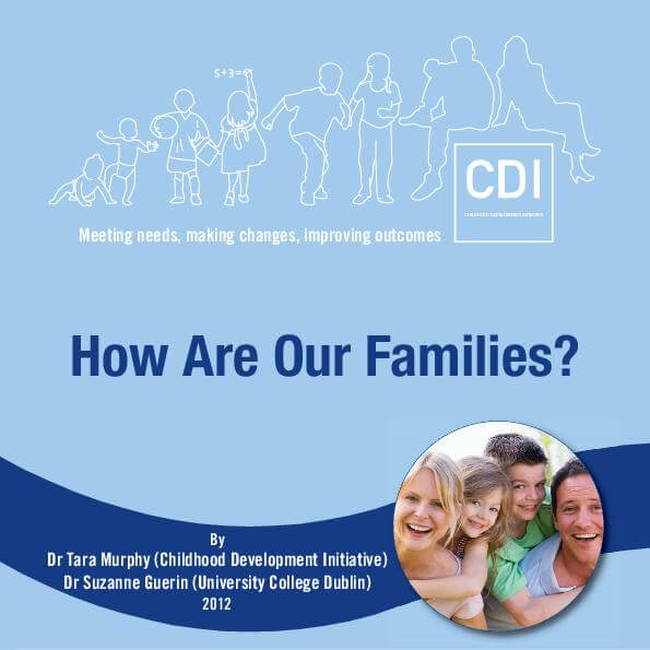 How Are Our Families?
