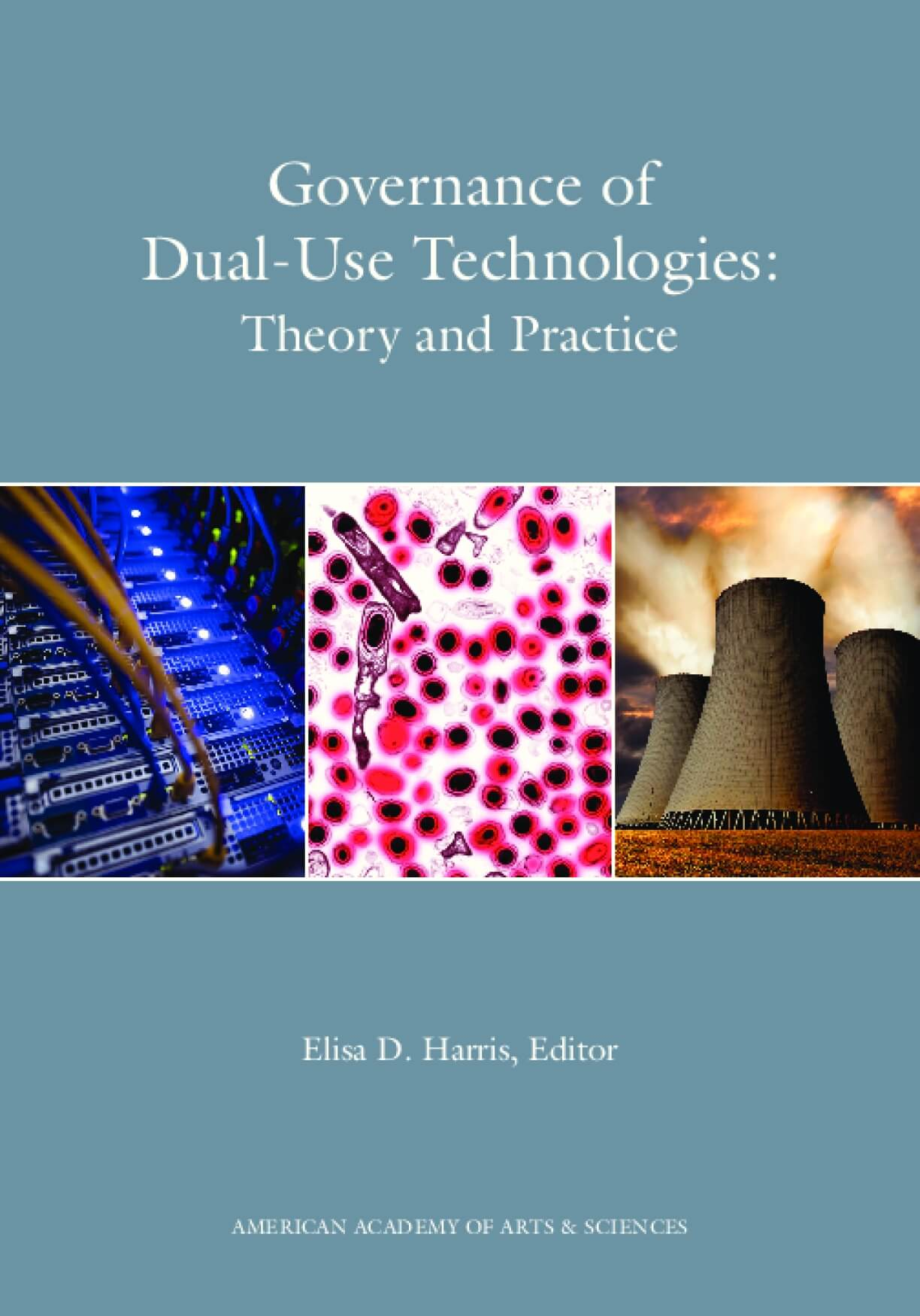 Governance of Dual-Use Technologies: Theory and Practice