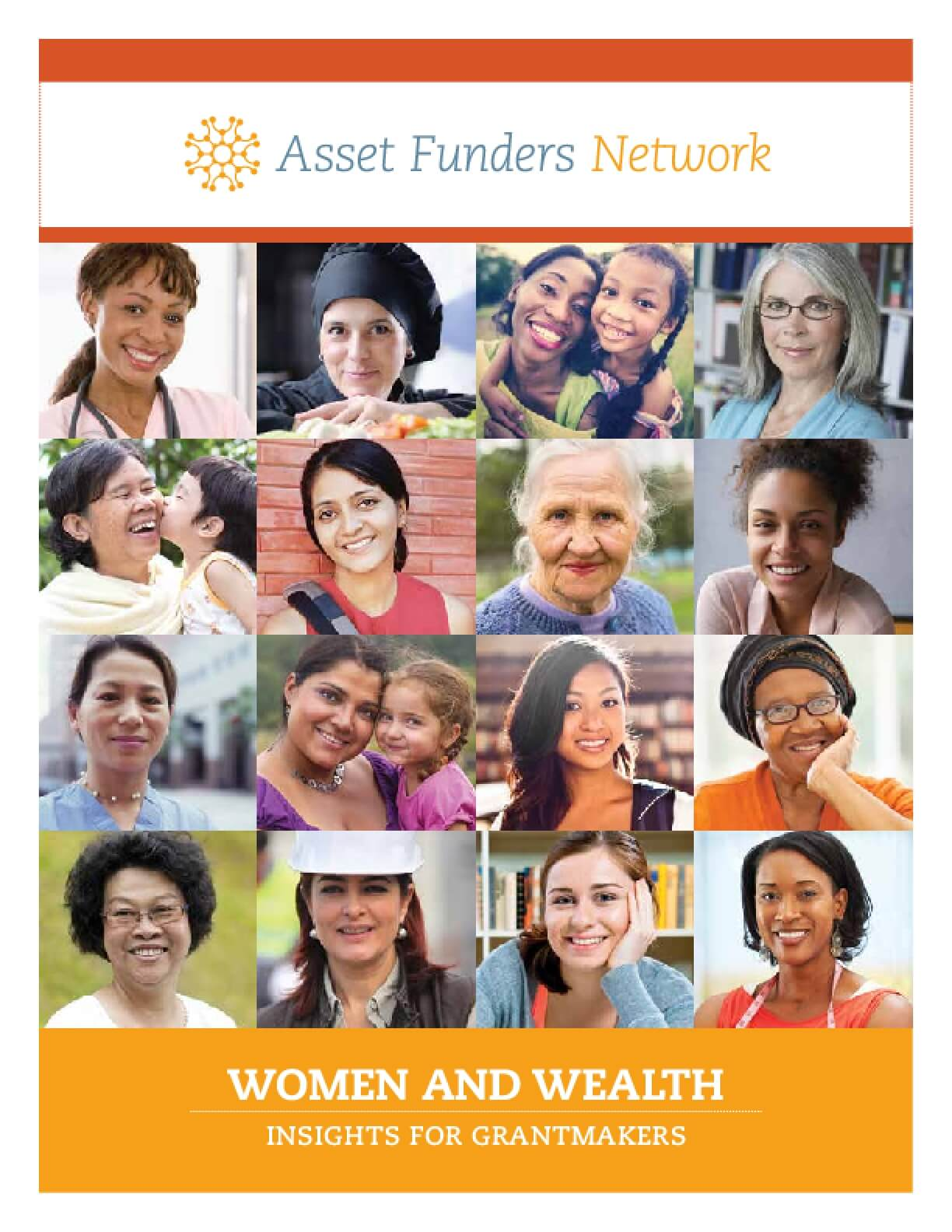 Women and Wealth: Insights for Grantmakers