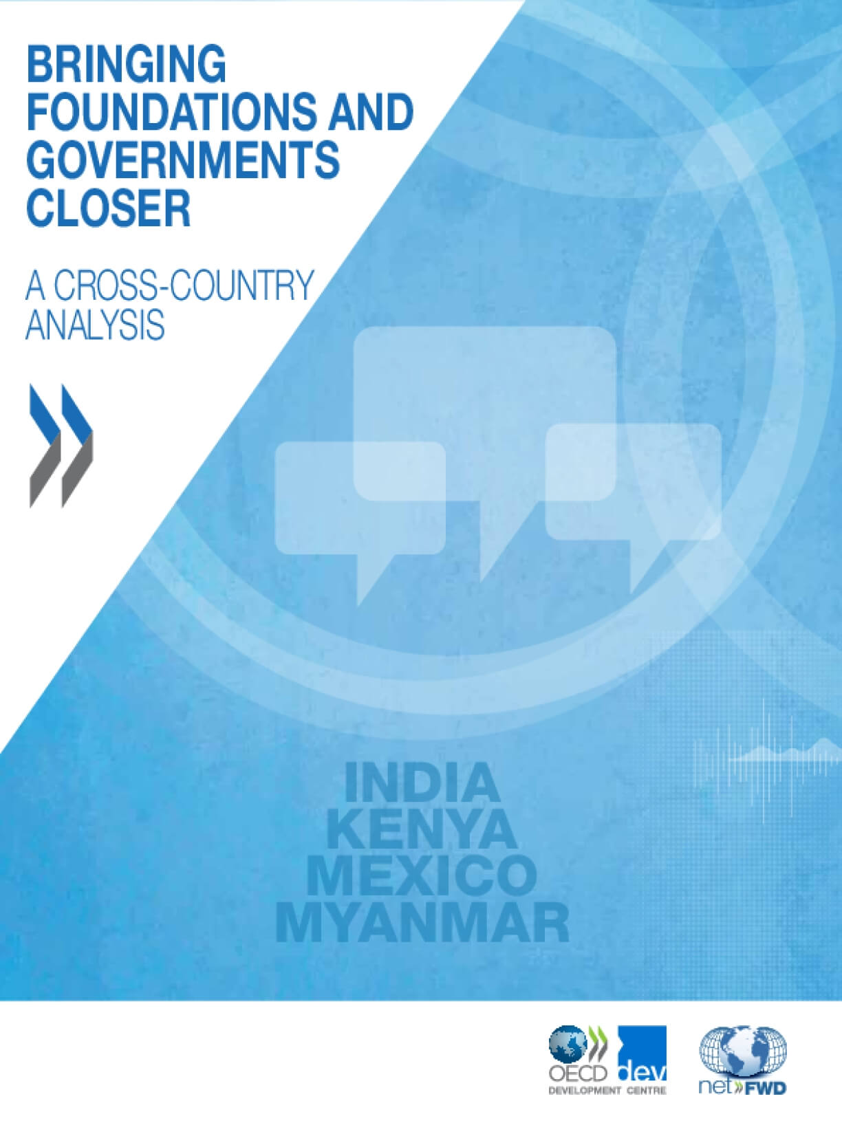 Bringing Foundations and Governments Closer. A Cross-Country Analysis