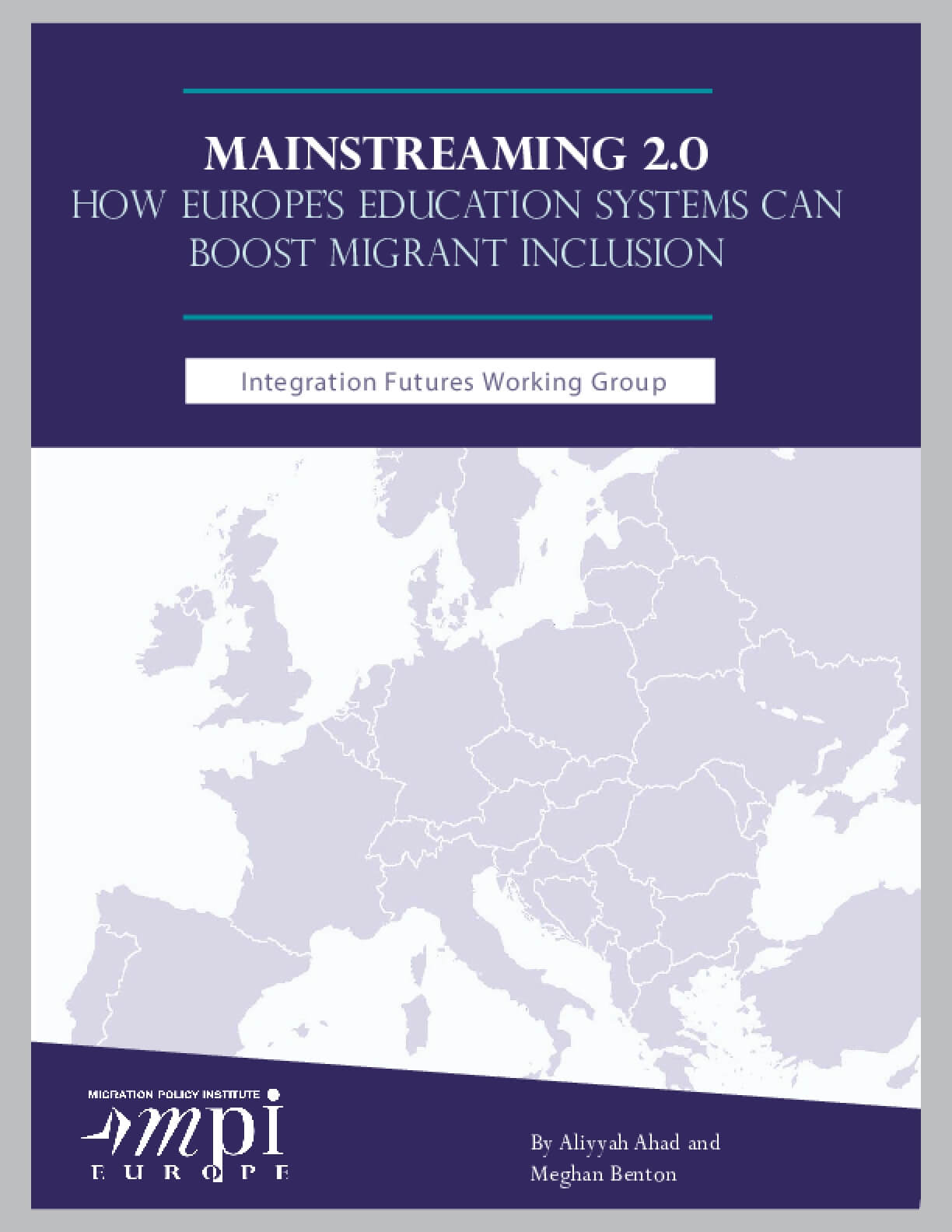 Mainstreaming 2.0: How Europe's Education Systems Can Boost Migrant Inclusion