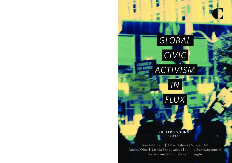 Global Civic Activism in Flux