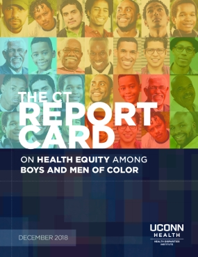 On Health Equity Among Boys and Men of Color