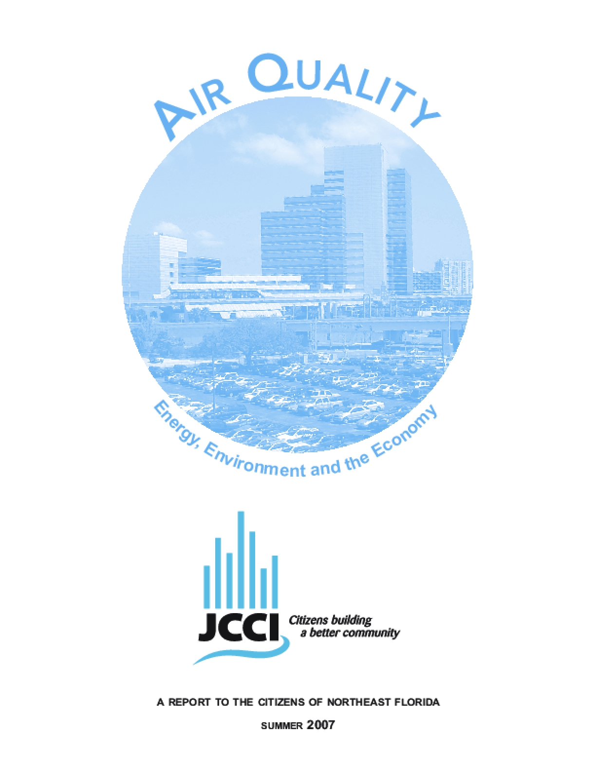 Air Quality: Energy, Environment and the Economy
