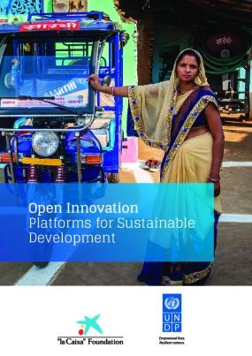 Open Innovation Platforms for Sustainable Development