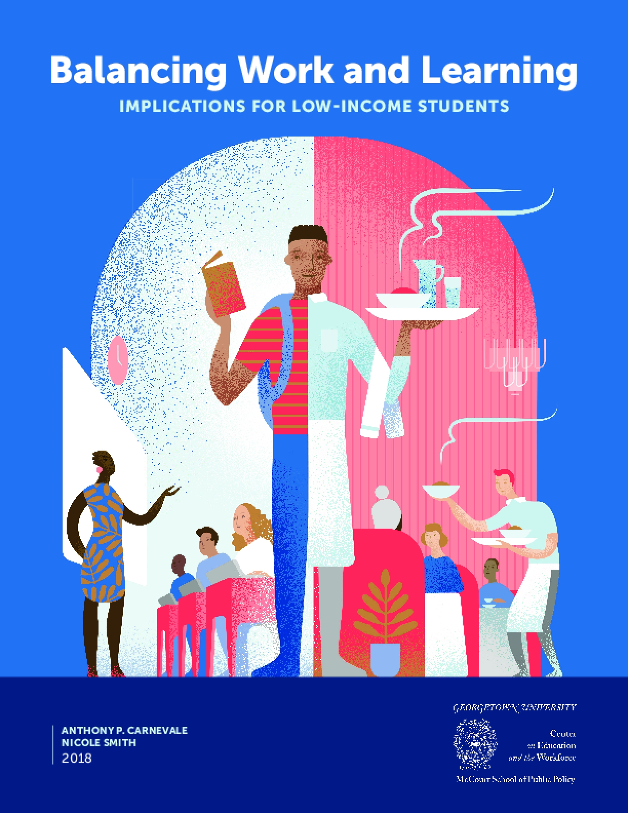 Balancing Work and Learning: Implications for Low-Income Students