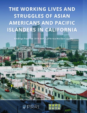 The Working Lives and Struggles of Asian Americans and Pacific Islanders in California