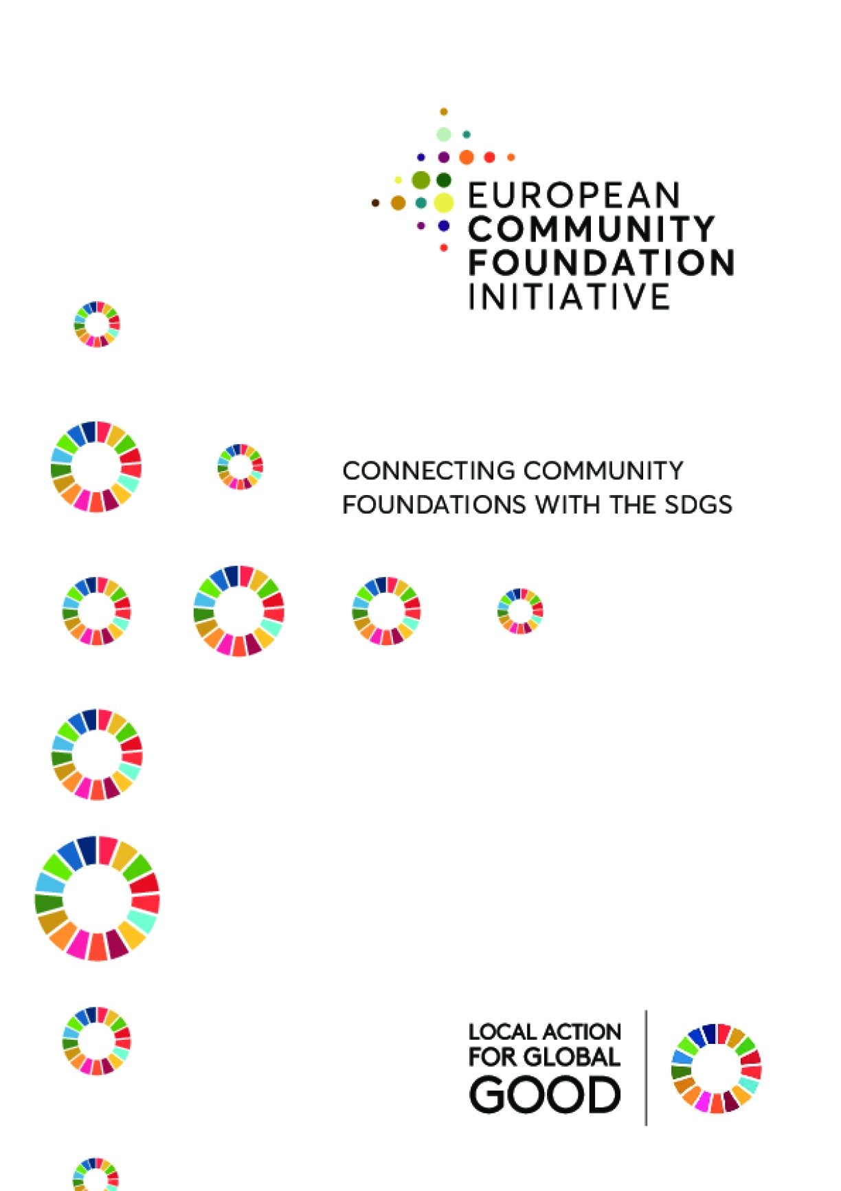 Connecting Community Foundations with the SDGs