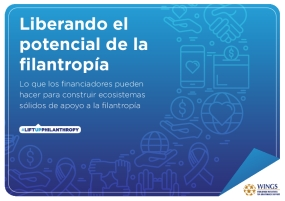 Unlocking Philanthropy's Potential - Spanish Version