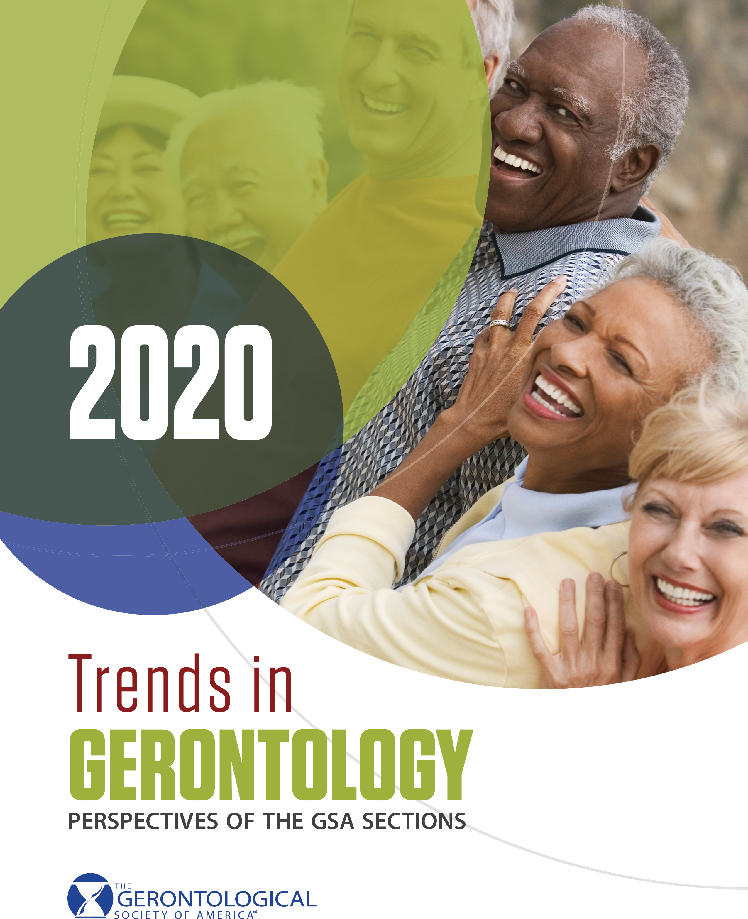 2020 Trends in Gerontology: Perspectives of the GSA Sections